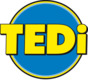 Logo TEDi GmbH & Co. KG in Pulheim